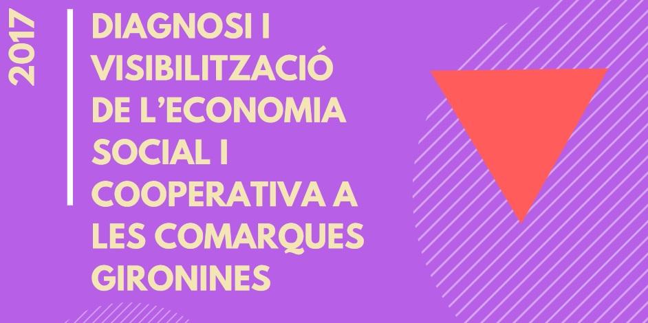 Diagnosi i visibilització de l'economia social i cooperativa