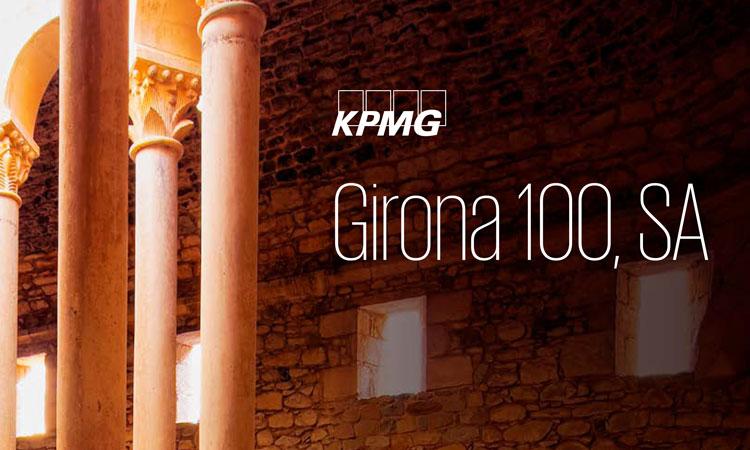Reducció de la burocràcia i incentius a la inversió, les reclamacions de les cent empreses més grans de Girona