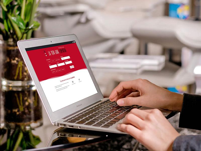 La formació en línia s'incorpora al web Formació en Xarxa