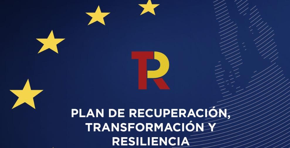 Pla de recuperació, transformació i resiliència